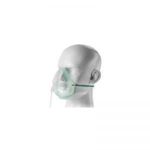 Kyslíková, aerosolová a nebulizačná terapia