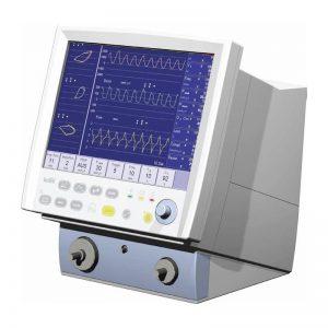 Neonatálne ventilátory