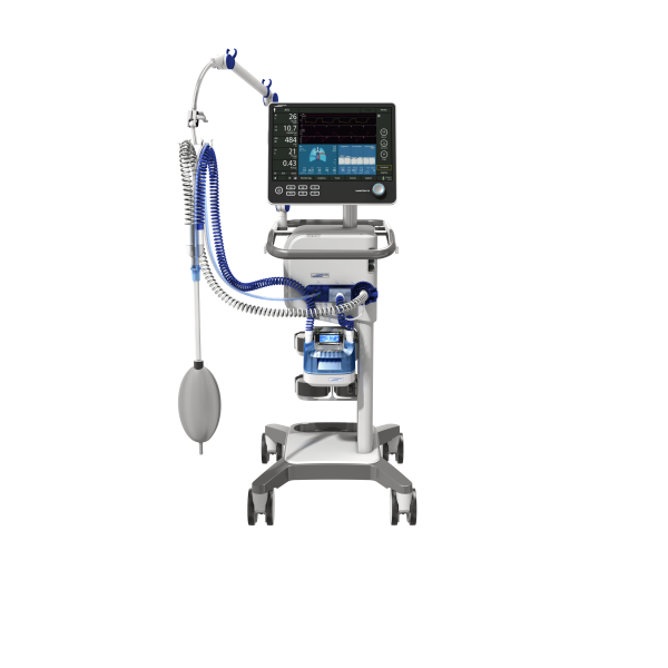 HAMILTON-C6-rendering-trolley-breathing-circuit-H900-front-view